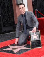 Jim Parsons - Hollywood - 11-03-2015 - The Big Bang Theory, la decima stagione potrebbe essere l'ultima
