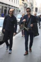 Mike Seay, Joe Bastianich - Milano - 11-03-2015 - X Factor 13, saranno loro i giudici della nuova edizione?