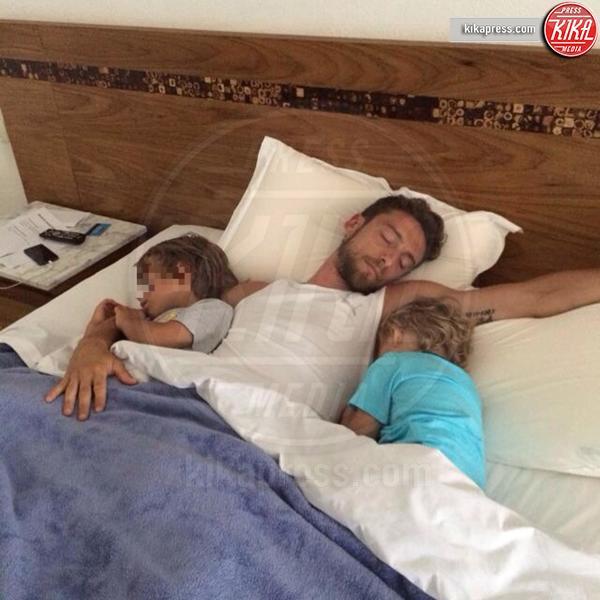Claudio Marchisio - 05-03-2015 - 19 marzo, festa del papà o festa dei DILF?