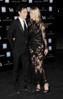 Jamie Hince, Kate Moss - Londra - 13-03-2015 - Kate Moss e Jamie Hince stanno divorziando
