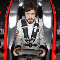 Fernando Alonso - Spagna - 13-03-2015 - Alonso è tra noi. E ha anche un fisico da paura
