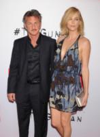 Sean Penn, Charlize Theron - Los Angeles - 12-03-2015 - Sean Penn e Amber Heard, il nuovo amore di Hollywood