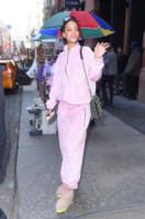 Rihanna - New York - 13-03-2015 - Tuta, leggings, top crop: scegli lo stile fitness che fa per te!