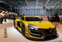 Salone dell'Auto di Ginevra 2015 - Ginevra - 10-03-2015 - Le più belle auto al mondo al Salone dell'Auto di Ginevra