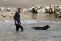Chris Martin - Los Angeles - 14-03-2015 - Le vacanze delle star sono anche vacanze da cani!