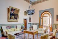 Villa toscana - Siena - 15-03-2015 - Toscana: in vendita la villa più grande al mondo