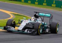 Lewis Hamilton - Melbourne - 14-03-2015 - F1: Hamilton e Rosberg trionfano in Australia, Vettel terzo
