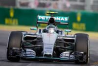 Nico Rosberg - Melbourne - 14-03-2015 - F1: Hamilton e Rosberg trionfano in Australia, Vettel terzo
