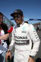 Lewis Hamilton - Melbourne - 15-03-2015 - F1: Hamilton e Rosberg trionfano in Australia, Vettel terzo