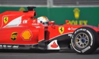 Sebastian Vettel - Melbourne - 15-03-2015 - F1: Hamilton e Rosberg trionfano in Australia, Vettel terzo