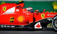 Kimi Raikkonen - Melbourne - 15-03-2015 - F1: Hamilton e Rosberg trionfano in Australia, Vettel terzo