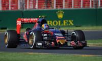 Carlos Sainz Jr - Melbourne - 15-03-2015 - F1: Hamilton e Rosberg trionfano in Australia, Vettel terzo