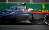 Jenson Button - Melbourne - 15-03-2015 - F1: Hamilton e Rosberg trionfano in Australia, Vettel terzo