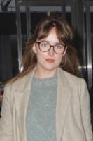 Dakota Johnson - New York - 14-03-2015 - Prima e dopo: il miracolo del make up!
