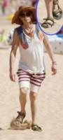 Steven Tyler - Maui - 26-03-2012 - Johnny, Ozzy, Steven… non perdono lo smalto!