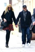 Claudia Schiffer, Matthew Vaughn - Londra - 17-03-2015 - Star come noi: la coppia ha bisogno dei suoi spazi