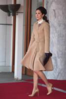 Principessa Mary di Danimarca - Copenhagen - 17-03-2015 - Kate Middleton e Mary di Danimarca, lo stile è lo stesso