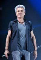 Luciano Ligabue - Milano - 17-03-2015 - Radiofreccia usciva nel 1998: gli attori ieri e oggi