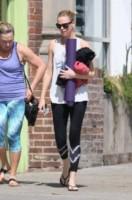 Charlize Theron - Los Angeles - 20-03-2015 - Ma dove vai... se lo yoga non lo fai?