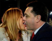 "Sara Tommasi: ""Ho girato un porno con Diprè"""