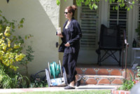 Julia Roberts - Los Angeles - 20-03-2015 - Star come noi, la mattina resto in pigiama!