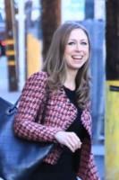 Chelsea Clinton - Los Angeles - 23-03-2015 - Chelsea Clinton è mamma bis: è nato Aidan!