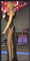 Alessia Marcuzzi - Milano - 24-03-2015 - Alessia Marcuzzi: sotto il vestito – e l'Isola – niente!