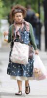 Billy Raymond Burton, Helena Bonham Carter - Londra - 08-09-2013 - La bella e la bestia: ogni star ha la sua parte sciatta!
