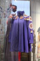 Abito regina Margherita di Danimarca - Copenhagen - 25-03-2015 - In mostra gli abiti della regina Margherita di Danimarca