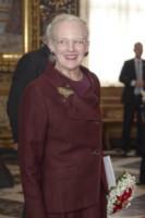 Regina Margherita di Danimarca - Copenhagen - 25-03-2015 - In mostra gli abiti della regina Margherita di Danimarca