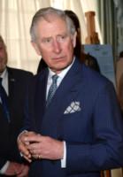 Principe Carlo d'Inghilterra - Londra - 27-03-2015 - Con Carlo e Camilla anche l'ape diventa regina