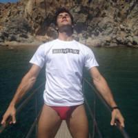 Roberto Bolle - 26-03-2015 - Roberto Bolle: 40 anni e non sentirli