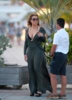 Mariah Carey - Saint Barts - 28-03-2015 - Mariah Carey: ancora una volta un'irreale magrezza
