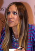 Sarah Jessica Parker - San Juan - 28-03-2015 - Star come noi: che smorfiose, queste celebrity!
