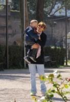 Ian Bongiorno, Giulia Bongiorno - Roma - 29-03-2015 - Mamme single? Sì, con stile e... di successo!