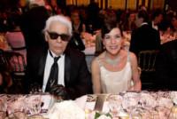 Principessa Carolina di Monaco, Karl Lagerfeld - Monaco - 28-03-2015 - Karl Lagerfeld, ecco le sue ultime volontà