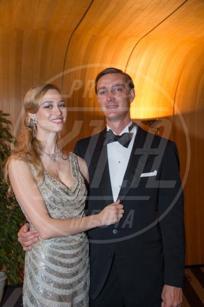 Pierre Casiraghi, Beatrice Borromeo - Monaco - 28-03-2015 - Pierre Casiraghi e Beatrice Borromeo hanno detto sì