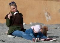 Celeste Trussardi, Sole Trussardi, Michelle Hunziker - Varigotti - 29-03-2015 - Mamme in carriera: i figli sono la chiave del successo