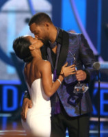 Will Smith, Jada Pinkett Smith - Newark - 28-03-2015 - Cruz-Bardem & co: gli amori più romantici dello showbiz