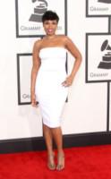Jennifer Hudson - Los Angeles - 08-02-2015 - Non solo LBD: oggi il tubino è anche bianco!
