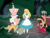 Alice in Wonderland - Alice nel paese delle meraviglie - Hollywood - 26-07-1951 - Alice compie 150 e trova a Cervia il Paese delle Meraviglie