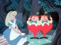 Alice nel paese delle meraviglie - Hollywood - 26-07-1951 - Alice compie 150 e trova a Cervia il Paese delle Meraviglie