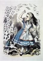 Alice nel paese delle meraviglie - 01-06-1900 - Alice compie 150 e trova a Cervia il Paese delle Meraviglie