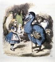 Alice nel paese delle meraviglie - 04-12-2014 - Alice compie 150 e trova a Cervia il Paese delle Meraviglie