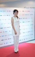 Valeria Solarino - 31-03-2015 - In primavera ed estate, le celebrity vanno in bianco!