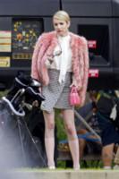 Emma Roberts - 30-03-2015 - Le celebrity? Tutte romantiche belle in rosa!