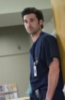 Grey's Anatomy, Patrick Dempsey - 07-09-2005 - Addio Dottor Stranamore: Patrick Dempsey lascia Grey's Anatomy