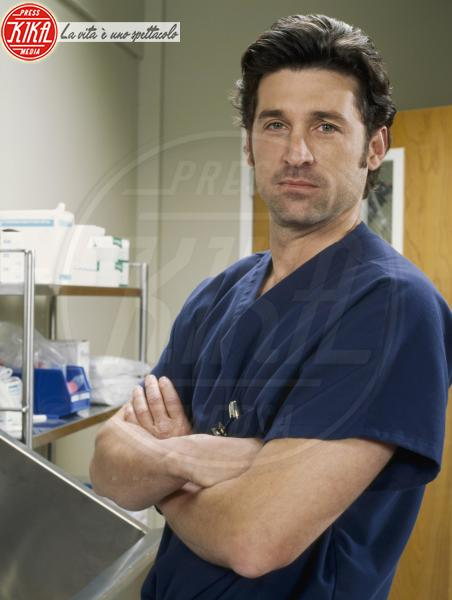 Grey's Anatomy, Patrick Dempsey - 07-09-2005 - Siete pronte? Patrick Dempsey torna in tv