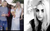 Frances Bean Cobain - Hollywood - 02-04-2015 - Figli delle stelle, non ci fermeremo per niente al mondo