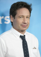 David Duchovny - Los Angeles - 02-04-2015 - Anche Monica Bellucci nel cast di Twin Peaks